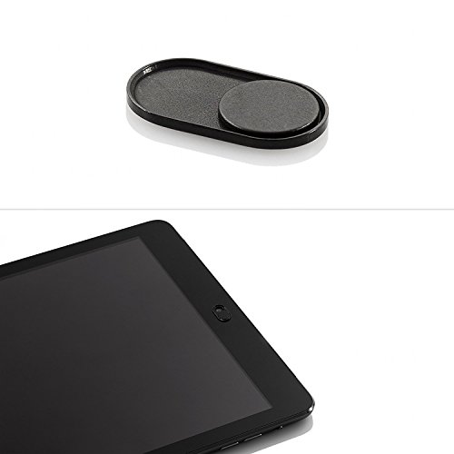 "Price comparison product image Selfie Camera Webcam Web Cam Web Camera Cover Metal Slider Privacy Cover Protecting Your Digital Life For I-ONIK TP9.7 1200QC Ultra 9.7"" inch Tablet PC"