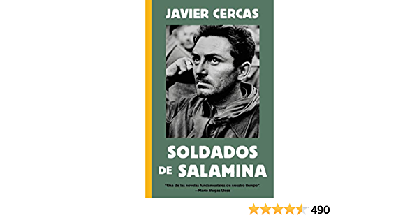 Soldados De Salamina Amazon De Cercas Javier Fremdsprachige Bücher