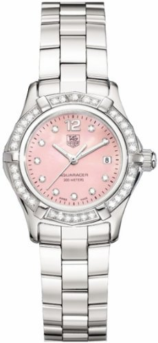 Tag-Heuer-Aquaracer-MOP-Diamond-Ladies-Watch-WAF141BBA0824-Wrist-Watch-Wristwatch