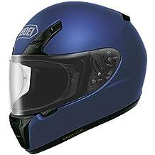 Shoei RYD Plain Matt Blue Metallic XXL Matte Blue Metallic