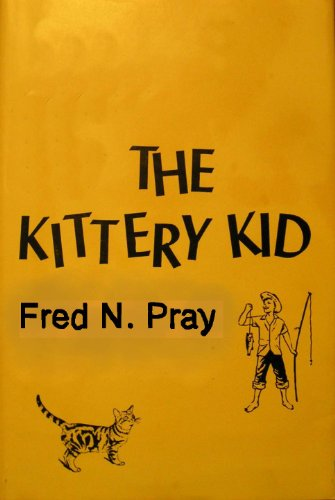The Kittery Kid (English Edition)