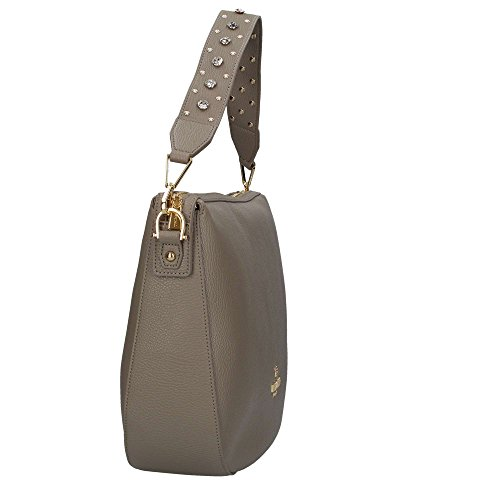 TWIN SET HOBO - VA7PDP 00848 STONE