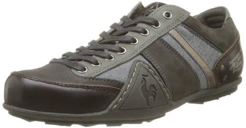 Le Coq Sportif - Turin 2 Tones, Sneakers da uomo, grigio (Gris (Plomb)), 39