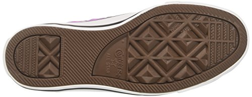 Converse Unisex-Erwachsene Ctas Hi Sneakers Violett (Fuchsia Glow)