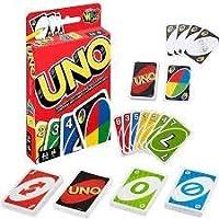Yüksek Kaliteli Uno Oyun Kartları Uno Kart Oyunu 108 Kart Uno Kartlar