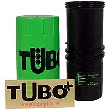 Tuboplus, Bote Presurizador de Pelotas de Padel y Tenis, Ahorra Bolas por Un Tubo