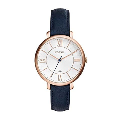 Fossil Damen-Uhren ES3843