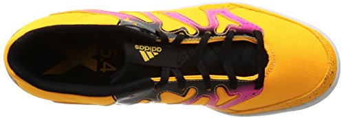 adidas X 15.4 St, Scarpe da Calcio Uomo, Talla Unica Multicolore (Varios colores (Amarillo / Negro / Rosa (Dorsol / Negbas / Rosimp)))