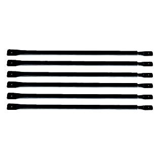 Avonstar Classics Range Fenster Sicherheit Bars (Budget Schwarz)