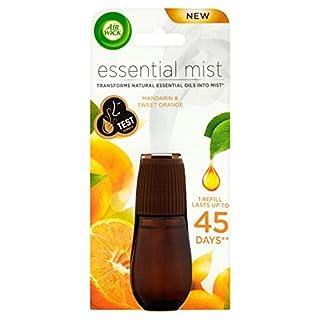 AirWick Mandarin and Sweet Orange Essential Mist Refill