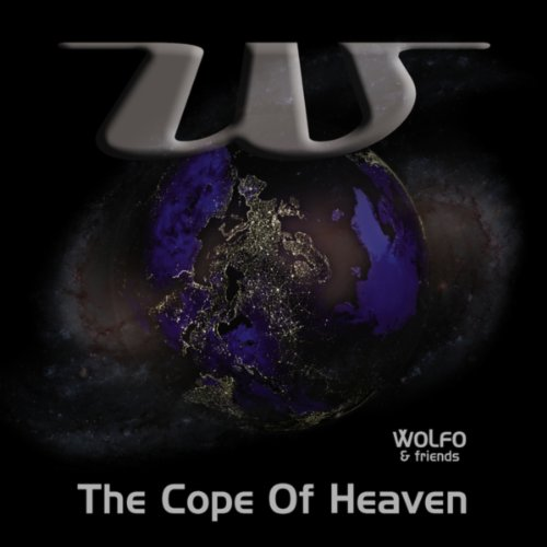 The Cope of Heaven