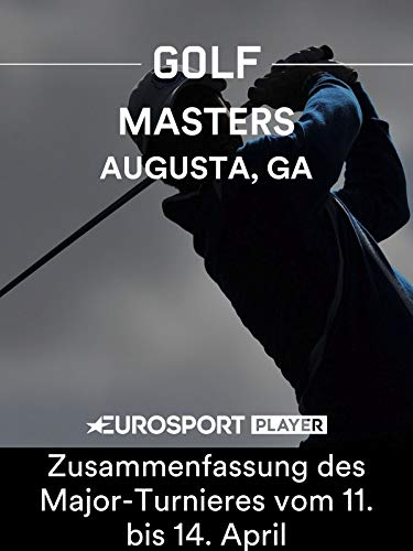 Golf: The Masters Tournament 2019 in Augusta, GA (USA) - Zusammenfassung des Major-Turnieres vom 11. bis 14. April
