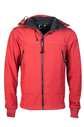 C.P. Company -  Giacca - Altre giacche  - Uomo Red Large