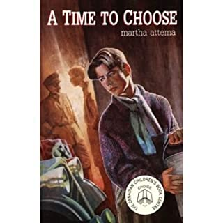 [ A TIME TO CHOOSE ] BY Attema, Martha ( Author ) [ 1999 ] Paperback