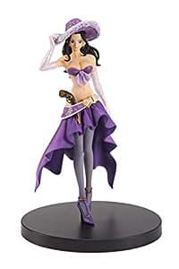 One Piece Nico Robin The Grandline Ladies Ver. 15th Edition Vol.1 PVC Figurine