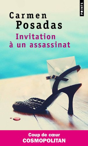 Invitation à un assassinat