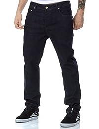 Jeans WESC Eddy Bleu Rinse