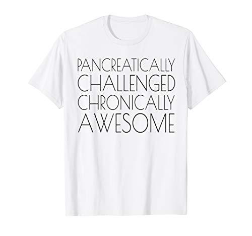 0835b173 Funny Diabetic Shirt Type 1 Diabetes Funny T-Shirts #T1D T-Shirt