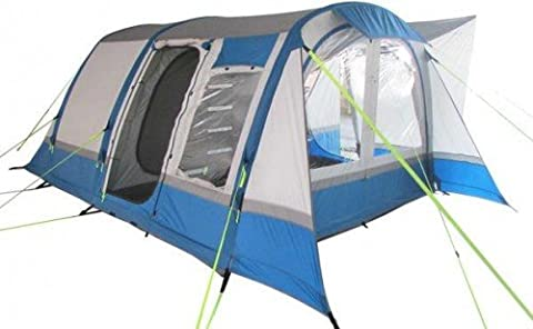 OLPro Cocoon Breeze Inflatable Campervan Drive Away Air Awning |