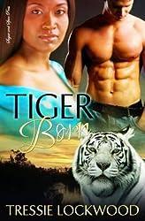 Lockwood, Tressie [ Tiger Betrayed ] [ TIGER BETRAYED ] Oct - 2013 { Paperback }