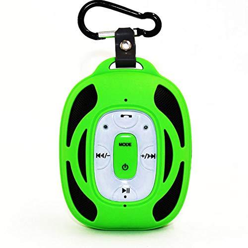 OPAKY Mini Wireless Solar Power Bluetooth-Lautsprecher für iPhone, Samsung usw.