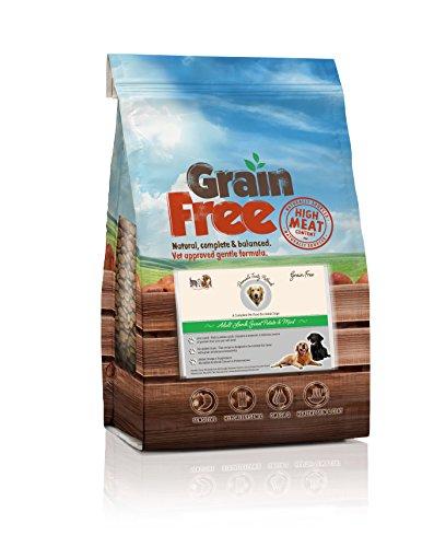 Daniels Tasty Petfoods Nahrungsergänzungsmittel für ausgewachsene Hunde