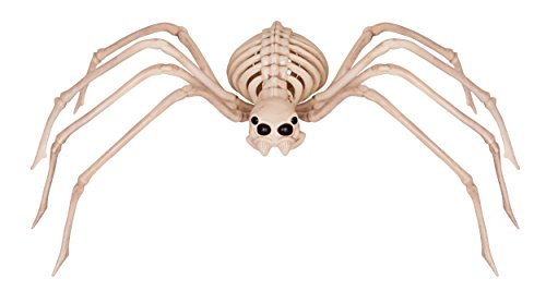 Crazy Bonez Skelett Spider (Prop Skelett)