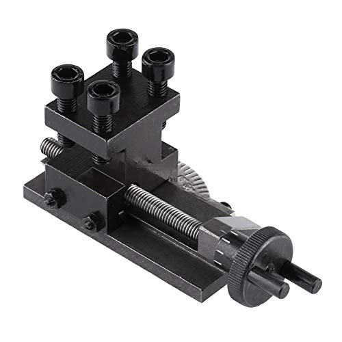 30-Grad-Mini-Drehmaschine-Werkzeughalter, drehbarer S/N 10154 Wolframstahl-Drehbank-Werkzeughalter, tragbarer Lath-Werkzeughalter für SIEG C0-Minidrehmaschine, langlebig und langlebig