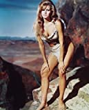 RAQUEL WELCH AS LOANA FROM ONE MILLION YEARS B.C. #10 - Photo cinématographique en couleur - AFFICHE - 60x50cm