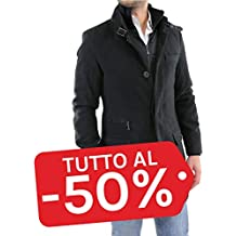 Amazon.it: cappotto casentino 2 stelle e più