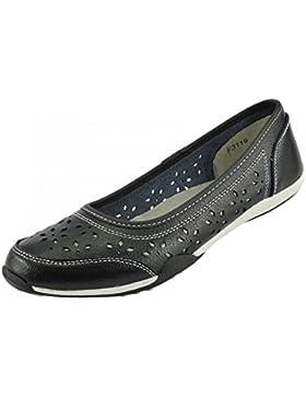 Kick Footwear - Donna scarpe comode, pelle scarpe womens Espadrillas Basse Donna