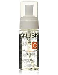 Anubis - Polivitaminic - Mousse hidratante y suavizante - 50 ml