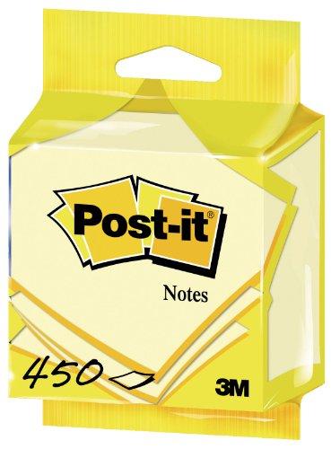 3M Post-it 76 x 76mm (450)
