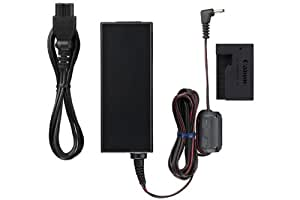 ACK-E15 AC Adaptor for EOS 100D