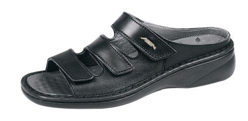Abeba professionnelle Chaussures Noir - noir