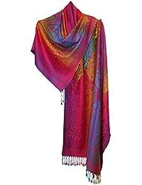 Amazon.fr   itendance - Echarpes et foulards   Accessoires   Vêtements 67c8881c8c7