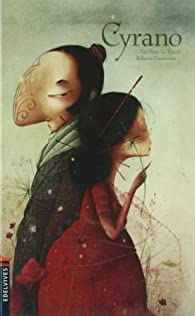 Cyrano par Taï-Marc Le Thanh