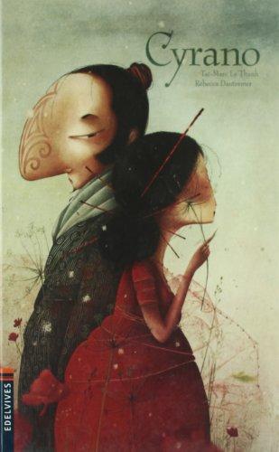 Cyrano (Álbumes ilustrados) por Taï-Marc Le Thanh