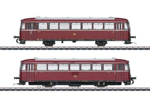 Märklin 39978 Modelleisenbahn-Triebwagen, Mehrfarbig
