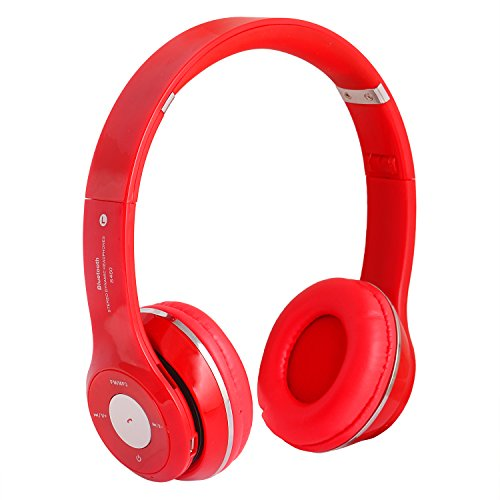 Life Like S460 Bluetooth Wired & Wireless Headphones With Tf Card ...