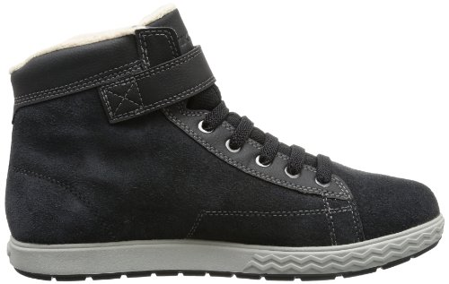 2 El Unisex Schwarz Viking Chukka Kinder Sneakers Hohe vel Gtx black 5g6vxwOq