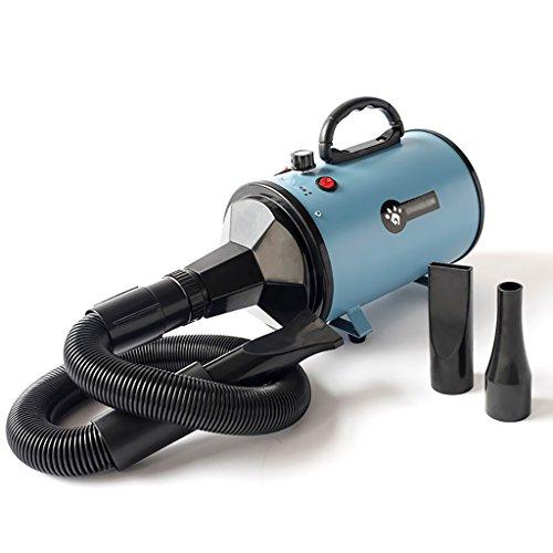 XF Asciugacapelli-2000W, ad alta potenza, pet, a basso rumore, cane di grandi dimensioni golden cat essiccazione per la casa vasca da bagno asciugatrice, dimensioni: 38 x 17,5x16 cm //