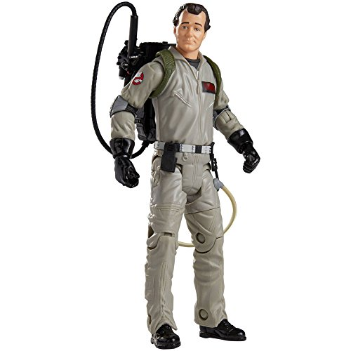 Mattel-Ghostbusters-Peter-Venkman-6-Action-Figure-by-Mattel