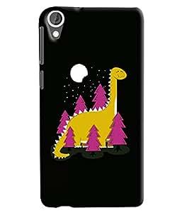 Expert Deal 3D Printed Hard Designer HTC Desire 820 Mobile Back Cover Case Cover