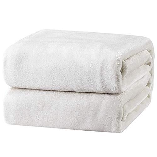 Bfmyxgs Super Soft Warm Solid Warm Micro Plüsch Fleece Decke Wurfdecke Sofa Bettwäsche Tropical Crop Hose