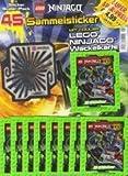 Unbekannt Durchgeknallt -Top Media 204999 - Lego Ninjago Multi-Pack mit Figur, Sammelfiguren
