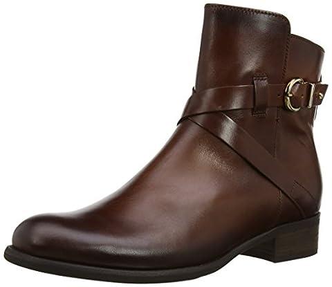 Gabor Nightingale, Damen Stiefel, Braun (Medium Brown), 39.5 EU (6.5
