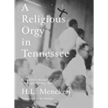 Religious Orgy in Tennessee, A