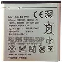 Batería para SONY ERICSSON XPERIA NEO, NEO Pro, Ray, MIRO, TYPO (BA 700) 1500 Mha