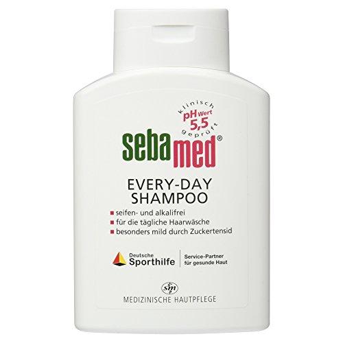 Sebamed Everyday Shampoo (6.8 fl oz / 200 ml) by Sebamed